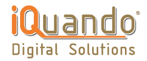 Logo iQuando Digital Solutions
